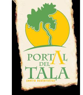 Alpacorral Portal del Tala